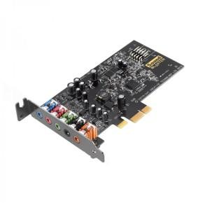 Zvučna kartica 5.1 PCIe, Sound Blaster Audigy Fx