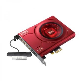 Zvučna kartica PCIe, Creative Sound Blaster Z
