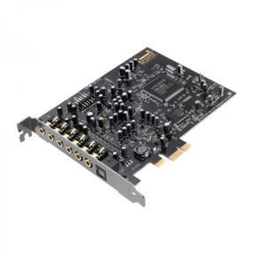 Zvučna kartica PCIe, Sound Blaster Audigy Rx