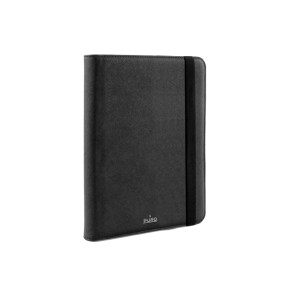 "Preklopna torbica, futrola univerzalna za tablet do 7.7"", crna, Puro Booklet"