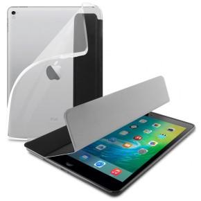 """Preklopna torbica, futrola za Apple iPad 9.7"""" 2017, iPad 5, Puro Zeta Slim Plasma"""
