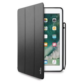 "Preklopna torbica, futrola za tablet Apple iPad Pro 10.5"" 2017, crna, Puro Zeta Pro"