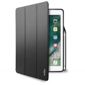 "Preklopna torbica, futrola za tablet Apple iPad Pro 12.9"" 2017, crna, Puro Zeta Pro"