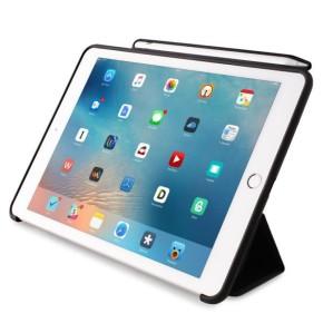 """Preklopna torbica, futrola za Apple iPad Pro 9.7"""", crna, Puro Zeta Pro"""