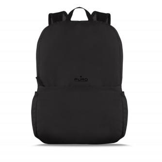 Ruksak za laptop, crni, Puro Tender