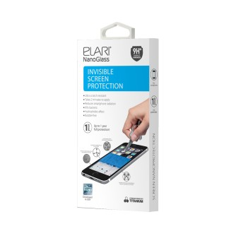 Zaštita za ekran Elari NanoGlass