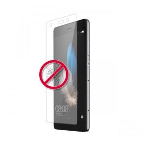 Zaštitno kaljeno staklo za Huawei Ascend P8 Lite, prozirno, Puro