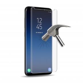 Zaštitno kaljeno staklo za Samsung Galaxy S9, prozirno, Premium Full Edge, PURO