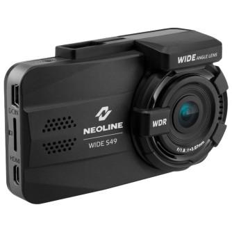 Auto kamera auto-video snimač Neoline Wide S49